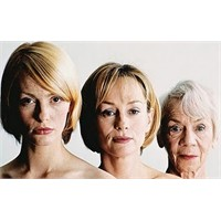 Vücudunuzu Yaşlanmaya Karşı Koruyun