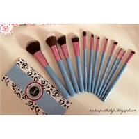 Sigma Makyaj Fırçaları (Mrs Bunny Seti)
