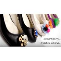 Kendi Ayakkabınızı Yaratın: Gül Ve Biber