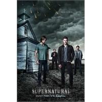 Supernatural 9.Sezon Posteri Yayınlandı