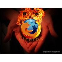 """Mozilla Firefox Yeniliklerle Geliyor:""""Social Api"""""""