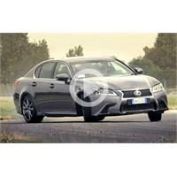 Video: Lexus Gs Hybrid Heyecanı