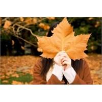 Ağustos Ve Sonbahar İçin Sağlık Tüyoları