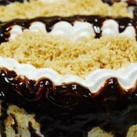 Tahinli Yaş Pasta...