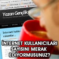 İnternet Hakkında Merak Ettiğimiz Rakamlar…