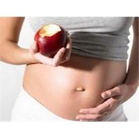 Hamilelerin Aşırı Kilo Almaması İçin!