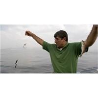 Hrant Dink Balık Tutarken...