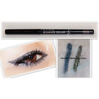 Avon Glimmerstick Diamonds Black İce Göz Kalemi