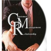 Genel Hatlarıyla Crm (Müşteri İlişkileri Yönetimi)