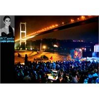 Gece & Gündüz İstanbul! By Çağla Gürsoy