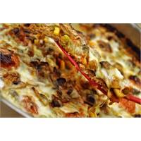 Köfte Pizza | Oktay Usta