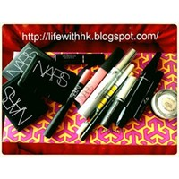 Favori Kozmetikler (Ağustos)