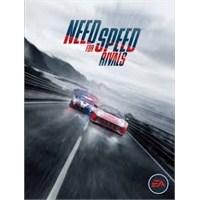 Need For Speed: Rivals Duyuruldu