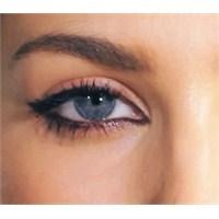 Çalışan Kadınlar İçin Göz Makyajı