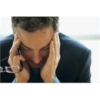 Stres Çabuk Yaşlandırıyor