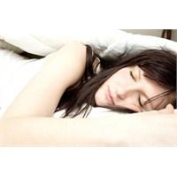 İyi Bir Uykunun Duyularla İlişkisi