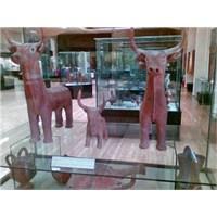 Anadolu Medeniyetleri Müzesi - Ankara