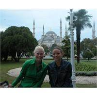 Turistler İstanbul'u Güvenli Bulmadı