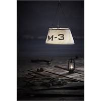 Lamp Gustaf'dan Cape Horn & Corn Aydınlatmalar