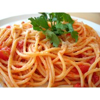Bol Baharatlı Domatesli Spagetti Nasıl Yapılır
