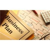 18 Adımla İş Planı Hazırlayın