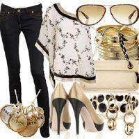 Skinny Jean Nasıl Giyilir?