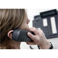 Telefonla konuşmak zina mıdır ?