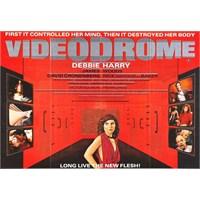 Yeniden Çevrim Histerisine Son Kurban: Videodrome
