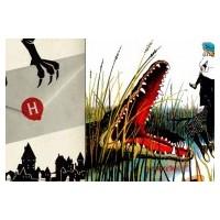 Yükselen Trend: Edebiyat Turizmi