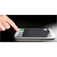 İphone 5s Parmak Değerse ?