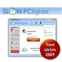 Slow-pc Fighter; Bilgisayarı Hızlandırma Programı