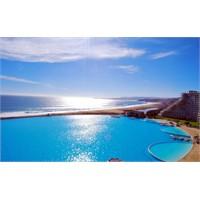 Dünyanın En Güzel 10 Yüzme Havuzu