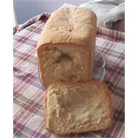 Bir Ekmek Serüveni