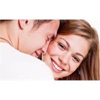 Evlilikte Büyük Beklentiler İçine Girmek