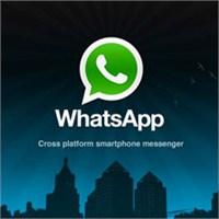 Whatsapp Artık Apple İçin De Ücretli Oluyor...