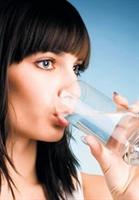 Buzlu Su İçerek Zayıflayabilirsiniz