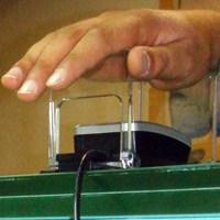 Sağlık Kuruluşlarında Biyometrik Kimlik Doğrulama