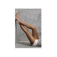 Muhteşem Bacaklar İçin Her Gün 20 Dakika
