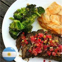 Arjantin Mutfağı / Argentinian Cuisine