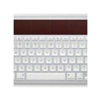 İphone, İpad Ve Mac'i Kontrol Edebilen Klavye