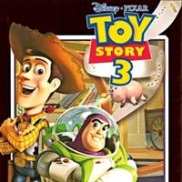 Toy Story den İlk Görüntüler