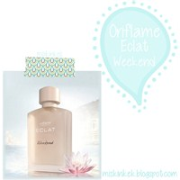 Oriflame Eclat Weekend Parfüm Yorumu
