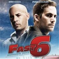 Hızlı Ve Öfkeli 6 Çok Yakında Sizlerle…