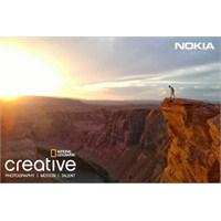 Puerto Rico'da Nokia İçin Fotoğraf Çekin