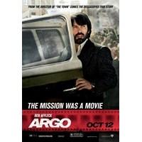 İzledim... Argo