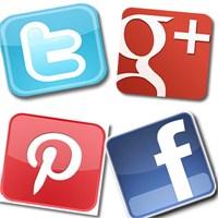 İnternette Paylaşım Siteleri