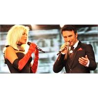 Tarkan Ajda Pekkan'ın Yeni Albümüne Şarkı Verdi