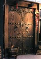 Kapı Modelleri - Kapi Cesitleri