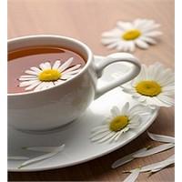 Gaz Ve Hazımsızlık Giderici Çay Tarifi