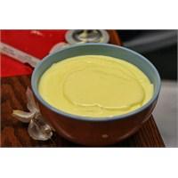 Tüm Pastalara Uygun Limonlu Pastacı Kreması